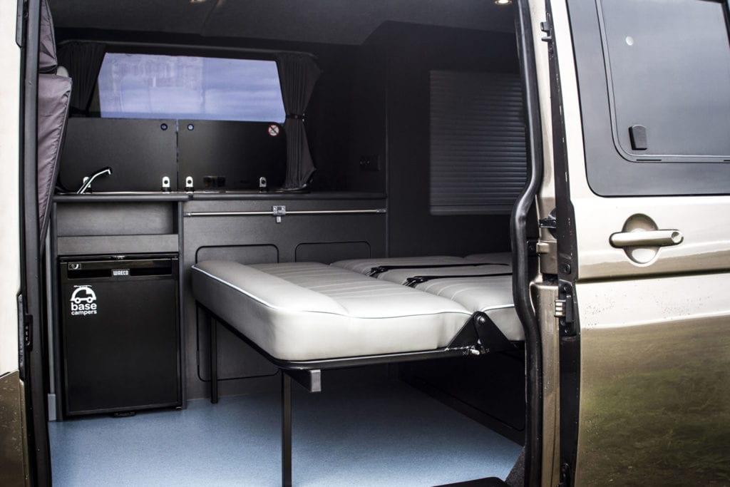 VW Camper Van Conversions