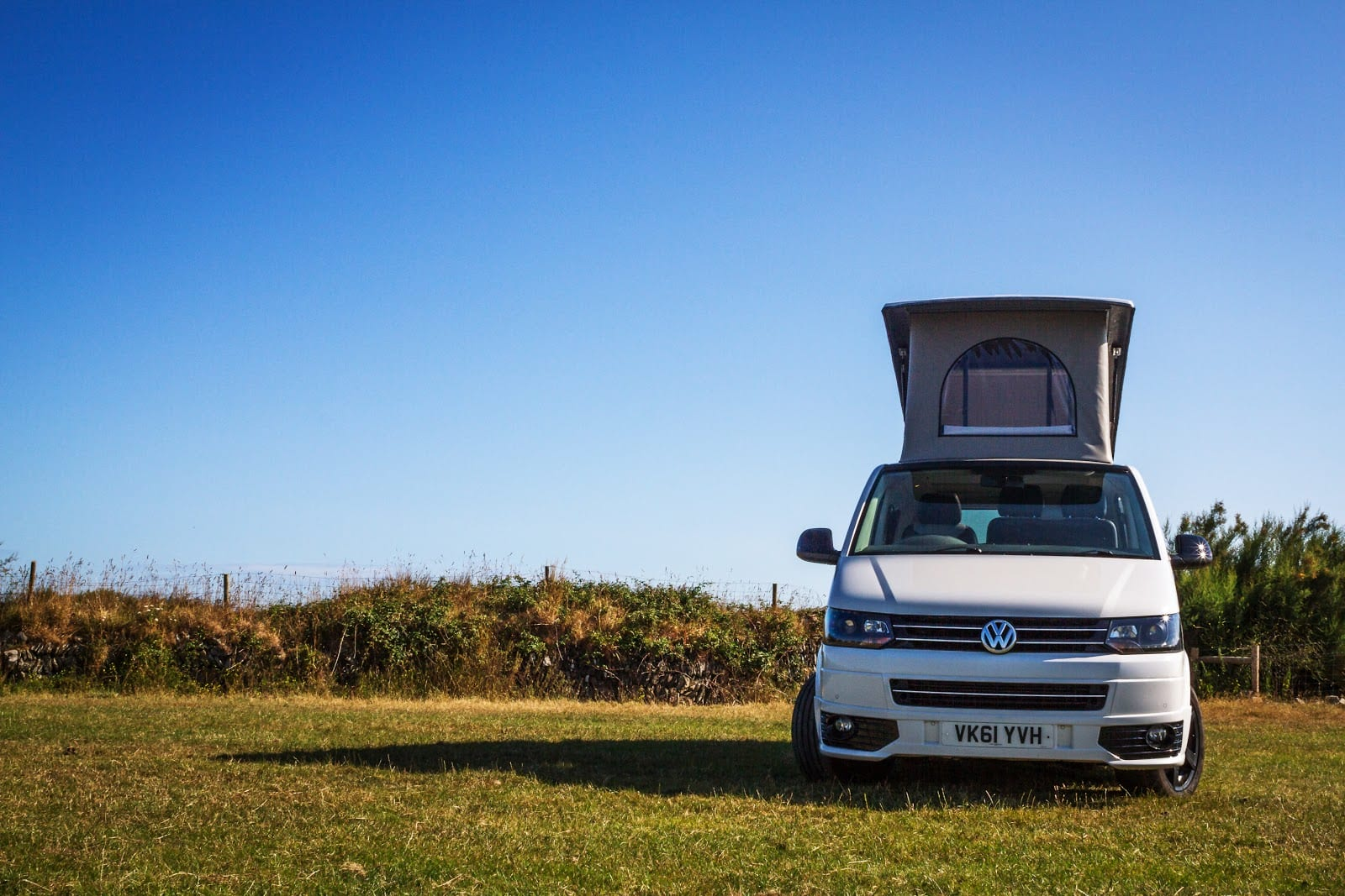 Vw T5 Vs Vw T6 What S The Best Vw Transporter For A Camper Base Campers